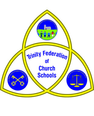 Trinity Federation of Church Schools Logo