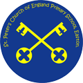 St. Peter's Primary School Logo
