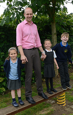 Hockering Primary School Life